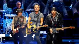 Portada de Bruce Springsteen and the E Street Band: London Calling - Live in Hyde Park