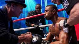 Portada de From Rocky to Creed: The Legacy Continues