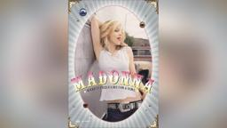 Portada de Madonna: What It Feels Like for a Girl (Vídeo musical)